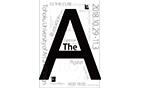 スクリーンショット:「The A」10/29(月)~ 11/3(土) 学生会館2F THE CUBEのページ